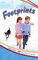 Footprints, 3b, reader