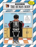 Thematic Unit: The Human Body, Intermediate Level