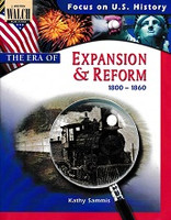 Era of Expansion & Reform, 1800-1860