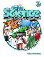 Reason for Science, Level A Teacher Guidebook