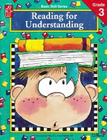 Reading for Understanding, Grade 3