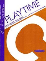 Frances Clark Playtime, Part C Piano Music