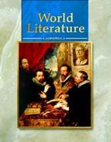 World Literature 10, student