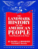 Landmark History of the American People, The