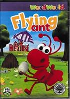 WordWorld Flying Ant DVD
