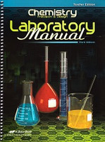 Chemistry 11, Precision & Design, 3d ed., Lab Manual Key