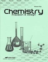 Chemistry 11, Precision & Design, 3d ed., Text Answer Key