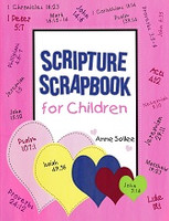 Scripture Scrapbook for Children