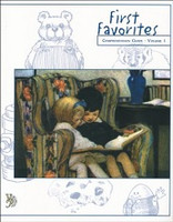 Veritas First Favorites Comprehension Guide, Volume 1