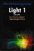 Light 1 DVD Ultimate Science Curriculum