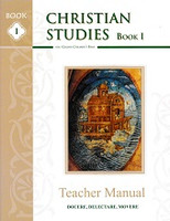 Christian Studies, Book One, Teacher Manual