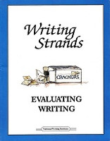 Writing Strands: Evaluating Writing