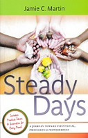 Steady Days: Practical Ideas & Inspiration for Busy Moms!