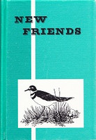 New Friends, 3.1, reader