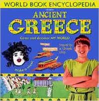 Ancient Greece, come and discover My World