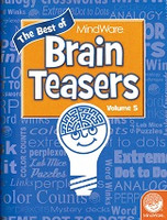 Best of Brain Teasers, Volume 5