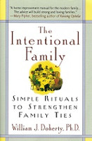 Intentional Family, Simple Rituals to Strengthen Family Ties