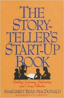 Story-Teller's Start-Up Book