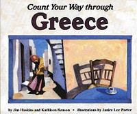 Count Your Way through Greece