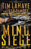 Mind Siege Project, The