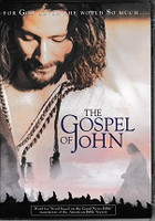 Gospel of John Movie, Word for Word based on Good News Bible