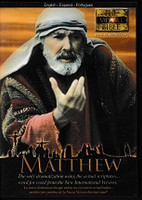 Matthew Movie, Word for Word based on NIV 2 Disc Set
