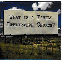 What is a Family Integrated Church? 7 CDs Set