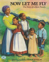 Now Let Me Fly, the Story of a Slave Family
