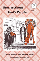 Reading 2: Stories About God's People, Units 4, 5, student