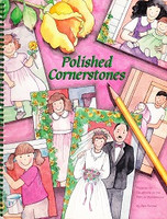 Polished Cornerstones: Daughters on Path to Womanhood