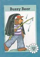 Buzzy Bear, Book 55