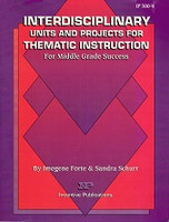 Interdisciplinary Units & Projects, Middle Grade Success