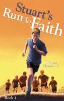 Arby Jenkins, Stuart's Run to Faith
