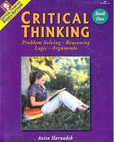 Critical Thinking, Book One student & Answer Guide Set