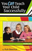 You CAN Teach Your Child Successfully, Grades 4-8
