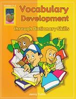 Vocabulary Development through Dictionary Skills, Book 1