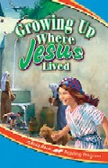 Growing Up Where Jesus Lived, 2.9, reader