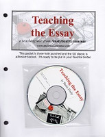 Teaching the Essay, CD & Teaching Helps Set