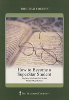 How to Become a SuperStar Student, 2 DVDs & Book Set