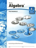 Key to Algebra, workbooks 4-10 & Keys 1-10 Set