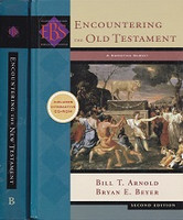 Encountering the Old and New Testament, 2d ed., 2 Volumes