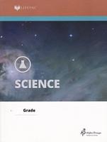 Science 8 Lifepac Teacher Guide