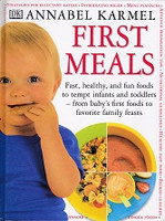 DK First Meals, Strategies for Reluctant Eaters
