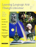 Learning Language Arts Thru Literature 3: Yellow, Teacher Ed