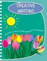 Creative Writing, student workbook & Teach-A-Script Set