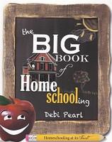 BIG Book of Homeschooling