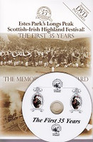 Estes Park's Longs Peak Scottish-Irish Highland Festival Set
