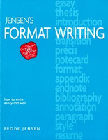 Jensen's Format Writing