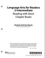 Language Arts Core C(2), Activity Sheets