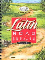 Latin Road to English Grammar, Volume 1, Set